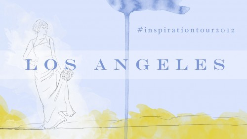 Inspiration Tour 2012 Los Angeles